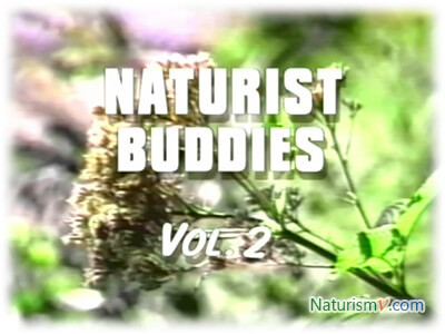 Друзья Натуристы. Выпуск 2 / Naturist Buddies. Vol. 2 (Enature.net. Nature's Enterprises. RussianBare.com)