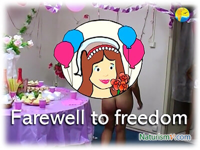 Прощай, Свобода / Farewell to Freedom (Naturist Freedom)