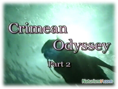 Крымская Одиссея. Часть 2 / Crimean Odyssey. Part 2 (Tower Productions)