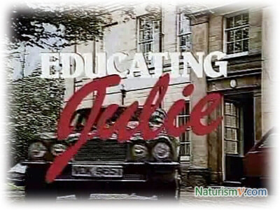 Образование Джулии / Educating Julie (1984)