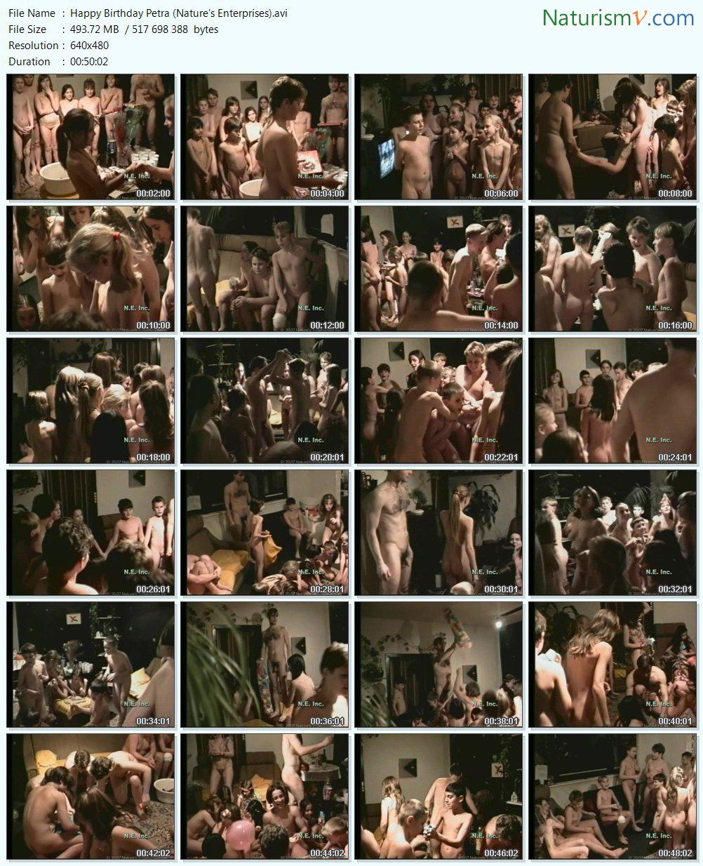 Много фильмов о НудизмеНатуризме  bolgarin72