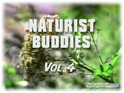 Друзья Натуристы. Выпуск 4 / Naturist Buddies. Vol. 4 (Enature.net. Nature's Enterprises. RussianBare.com)