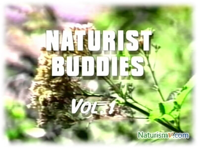 Друзья Натуристы. Выпуск 1 / Naturist Buddies. Vol. 1 (Enature.net. Nature's Enterprises. RussianBare.com)