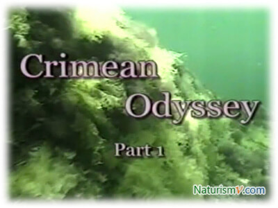 Крымская Одиссея. Часть 1 / Crimean Odyssey. Part 1 (Tower Productions)