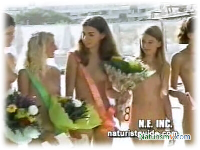 All ru junior miss nudist beauty pageants something