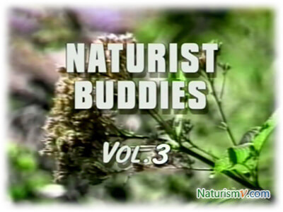 Друзья натуристы. Выпуск 3 / Naturist Buddies. Vol. 3 (Enature.net. Nature's Enterprises. RussianBare.com)